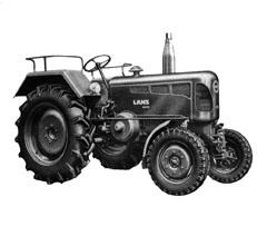 Glühkerze 4,0V LANZ Bulldog 1616 2016 2416 4016 Traktor Schlepper 247