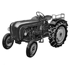 Glühkerze 0,9 V für Hanomag R22 R27 R324 Granit R332 D21 Motor Traktor 214GK