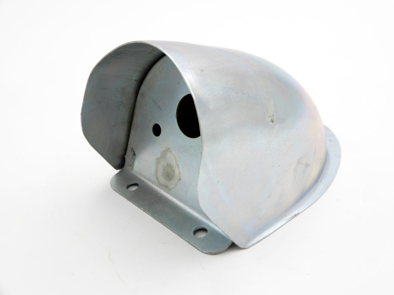 1 Lampensockel Blink und Positionsleuchten vorne für Hanomag Granit 500 Brillant